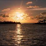 Abschied von Polynesien