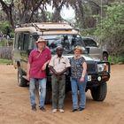 Abschied von Samburu