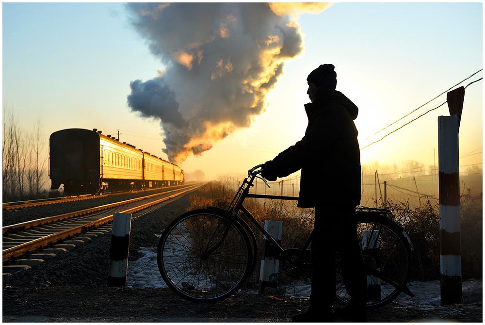 Abschied von Tiefa -- Winter 2011/2012