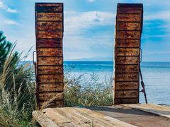 Abschussrampe für Urlaubsträume