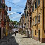 Abseits des üblichen - Venedig -