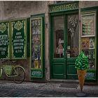 Absinth, Prague 2013