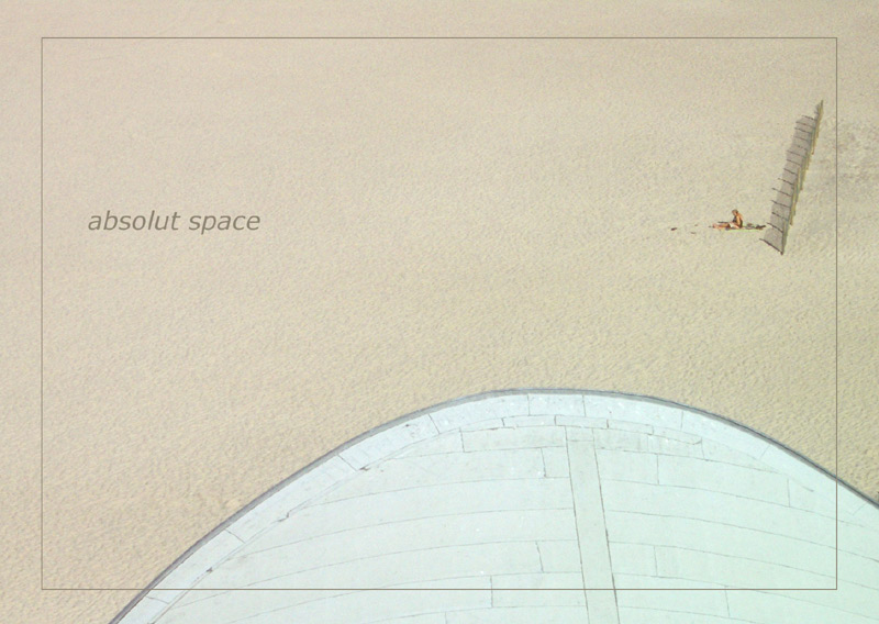 absolut space