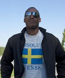 Absolut swedish