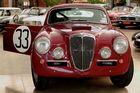 Absolute Rarität! Lancia B 20 GT Werksrennwagen von 1952 (Fahrer damals Anselmi & Bonetti)