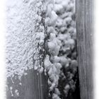 Abstraction Hivernale