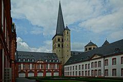 Abtei Brauweiler, St. Nikolaus