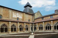 Abtei Cadouin - 2