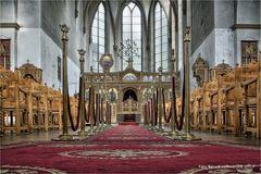 Abtei Deutz ... Alt Heribert zu Köln