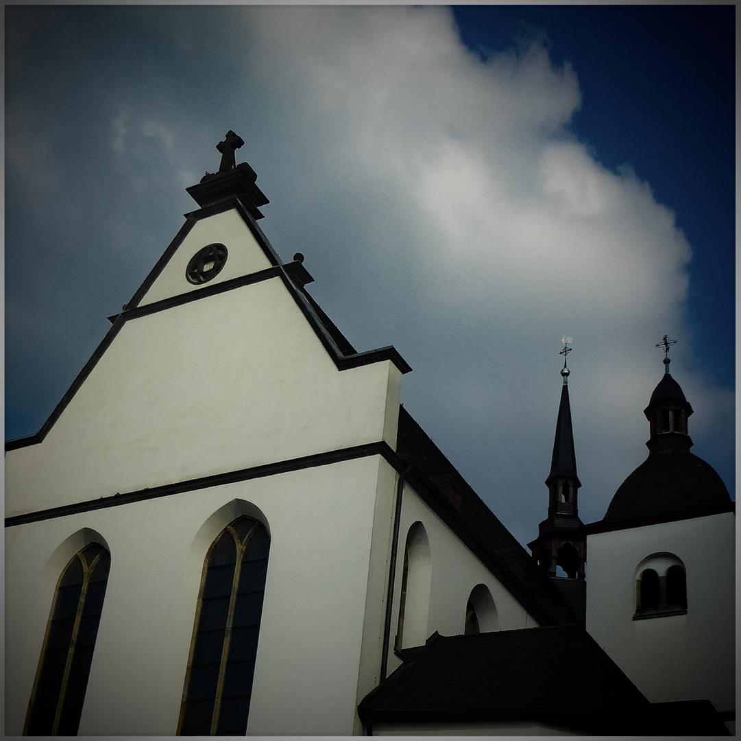 Abtei Deutz I