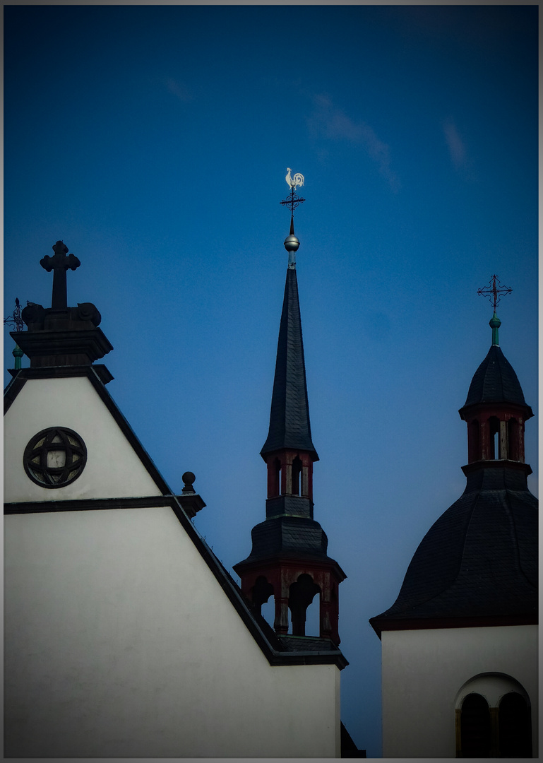 Abtei Deutz II