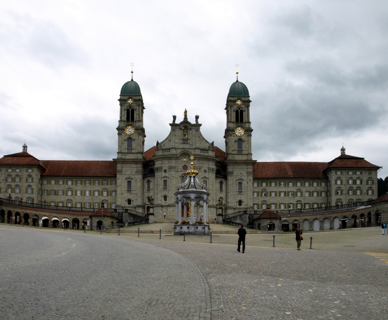 Abtei Einsiedeln