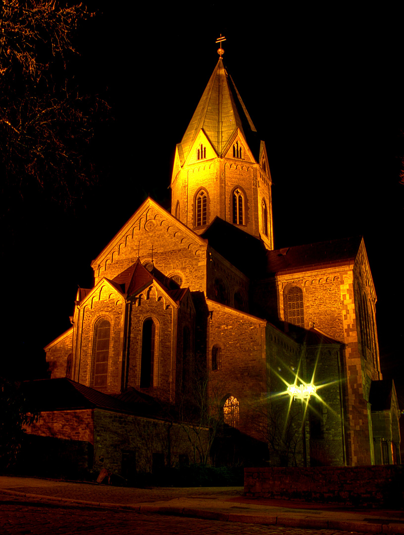 Abtei Essen Werden