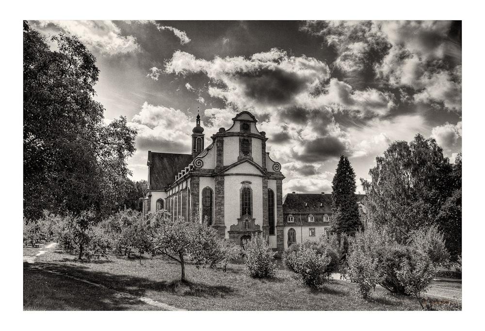 Abtei Himmerod #4