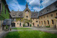 Abtei Orval