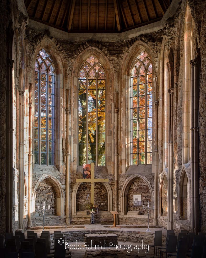 Abtei Rommersdorf, Abbey Rommerdorf ...