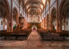 Abtei Senones