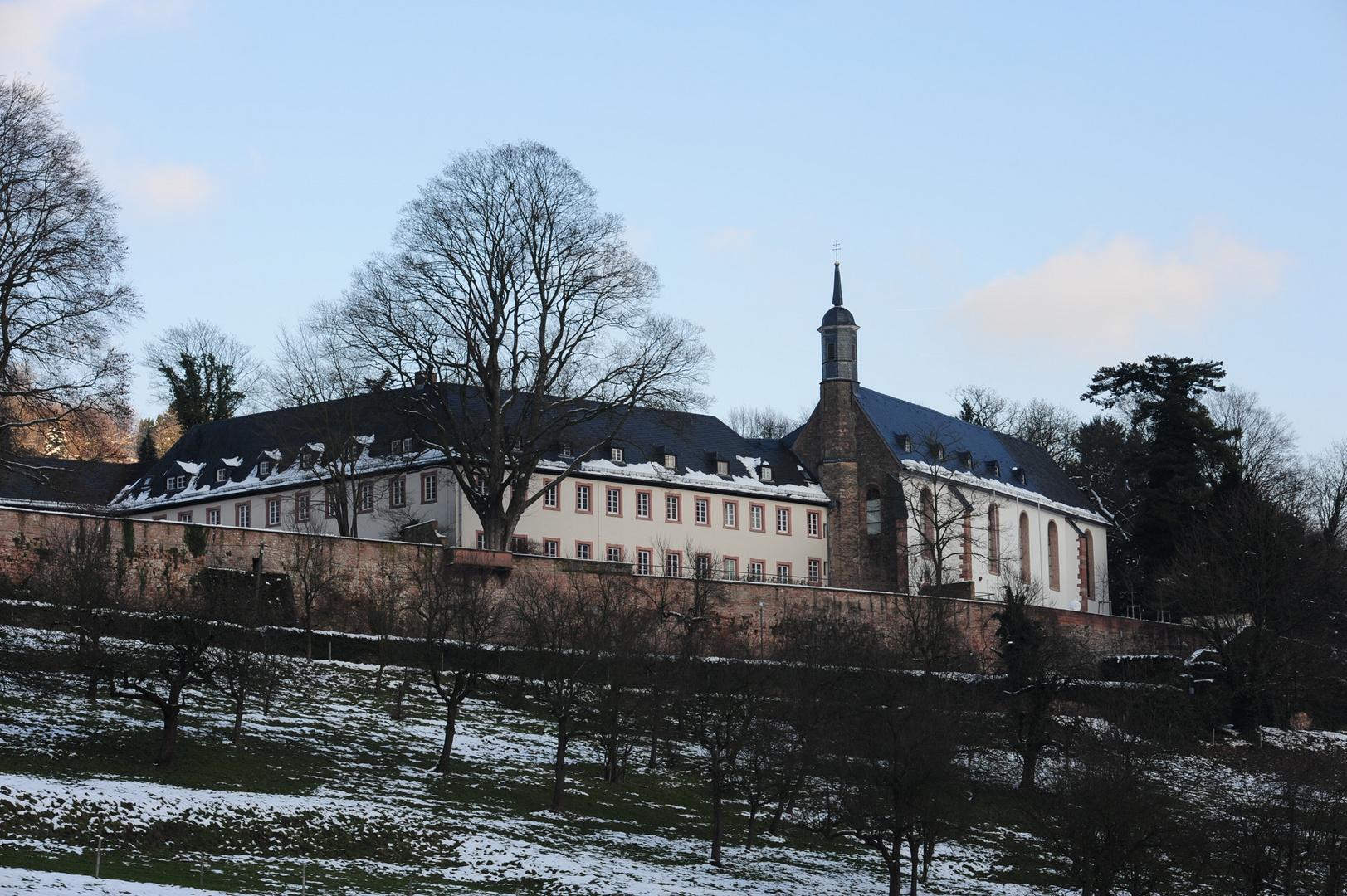 Abtei Stift Neuburg