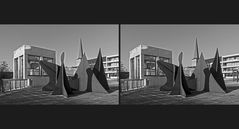 Abteiberg 6 (3D)