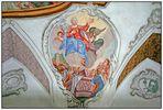 """Abteikirche """"Mariä Opferung"""" – Fresko"""