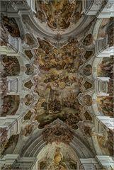 """Abteikirche St. Michael - Metten """" Gott zu Gefallen..."""""""