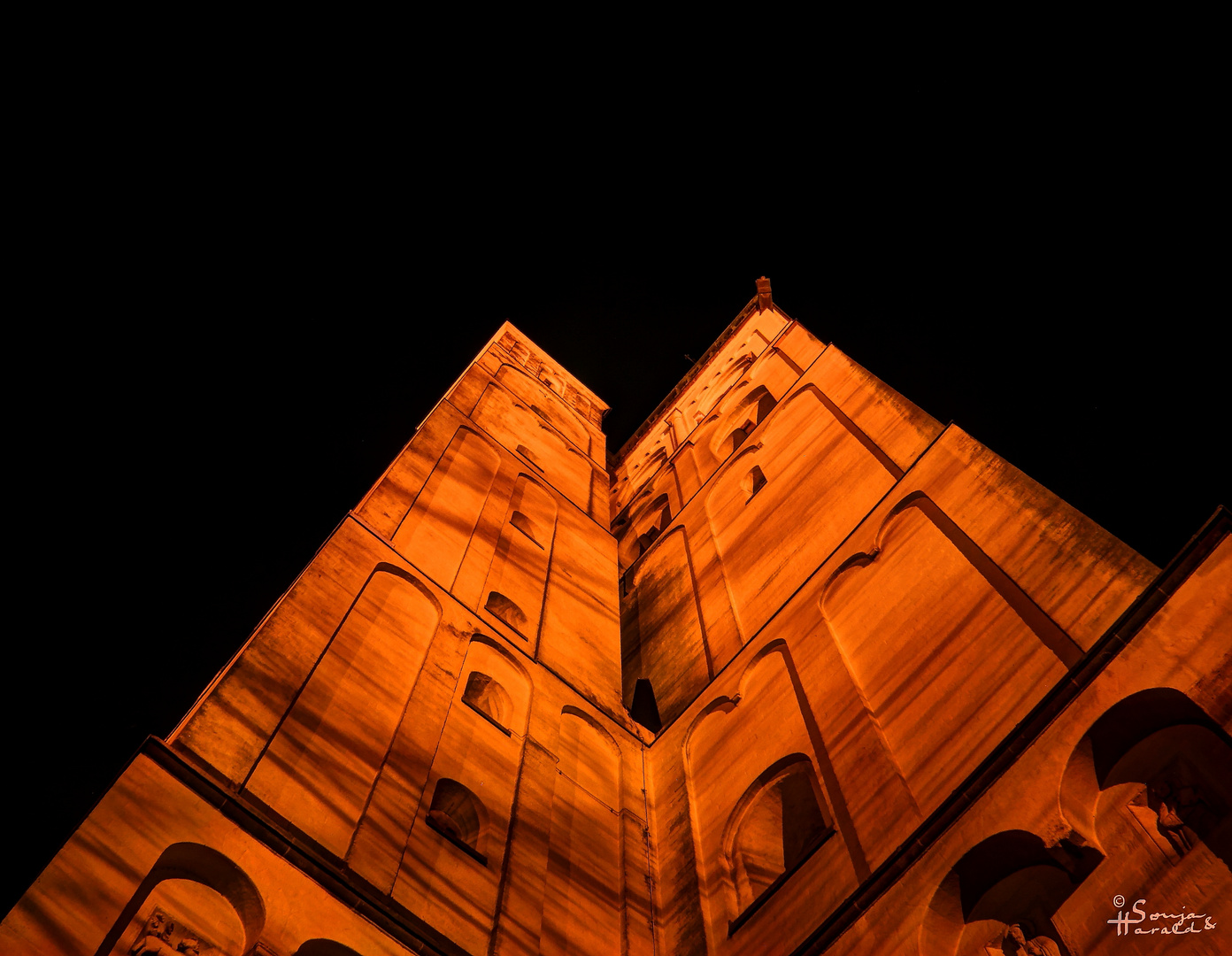 Abteikirche St. Nikolaus in Brauweiler (1)