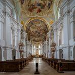Abteikirche St. Ulrich und Afra (Neresheim)