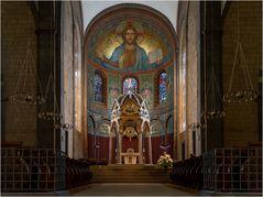 Abteikirche von Maria Laach