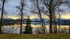 Abtsdorfer See II
