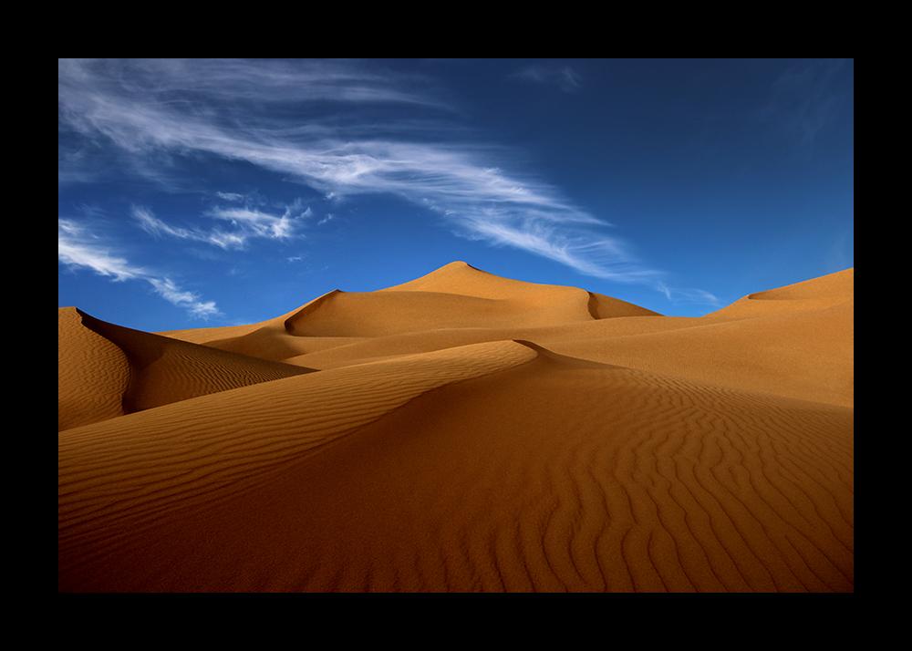 Abu Dhabi Desert 2