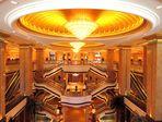 ABU DHABI - Palace of the Emirates