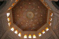 Abu el-Abbas Moschee