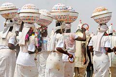 Abuja Carneval Dancers