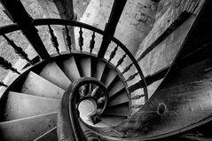 Abwärtsspirale