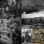 Abwehrkampf an der Südfront (1915–18) in Wort und Bild / 1.Teil