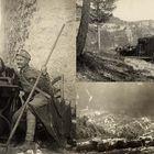 Abwehrkampf an der Südfront (1915–18) in Wort und Bild / 2.Teil