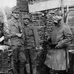 Abwehrkampf an der Südfront (1915–18) in Wort und Bild / 3.Teil