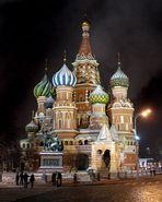 Abwesenheitsnotiz aus Russland