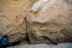 acacus - libia 2006