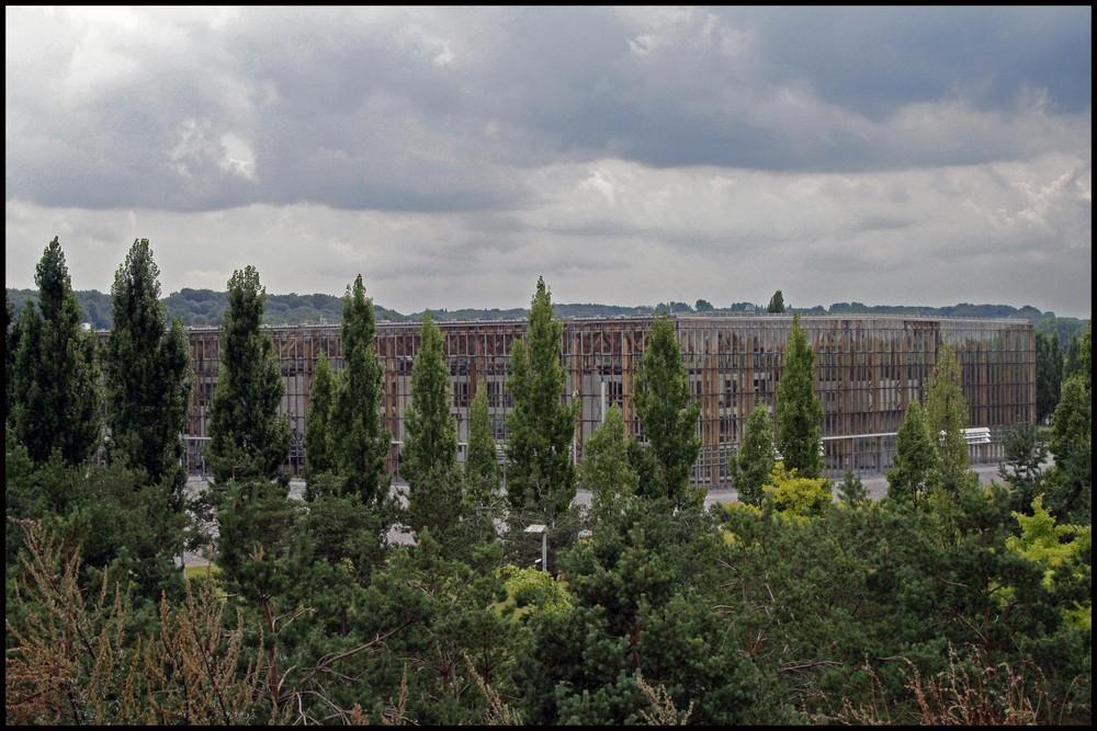 Academie Mont Cenis
