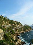 Acapulco Mountain