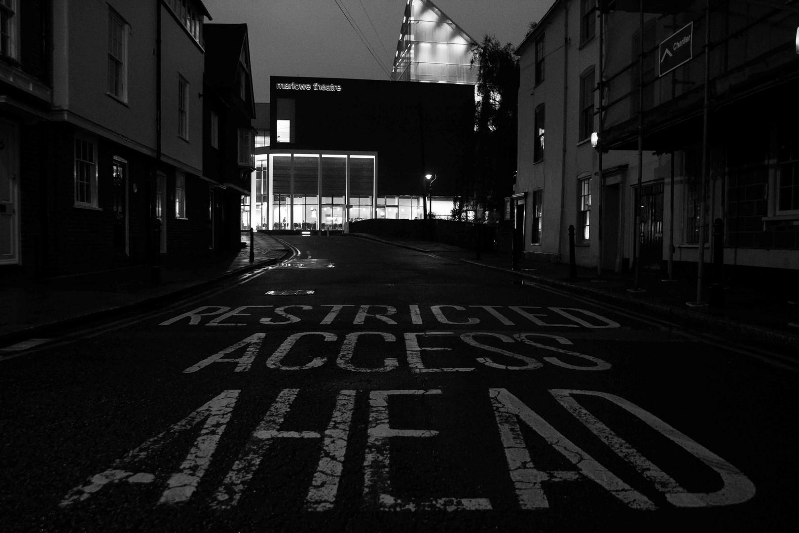 Access....