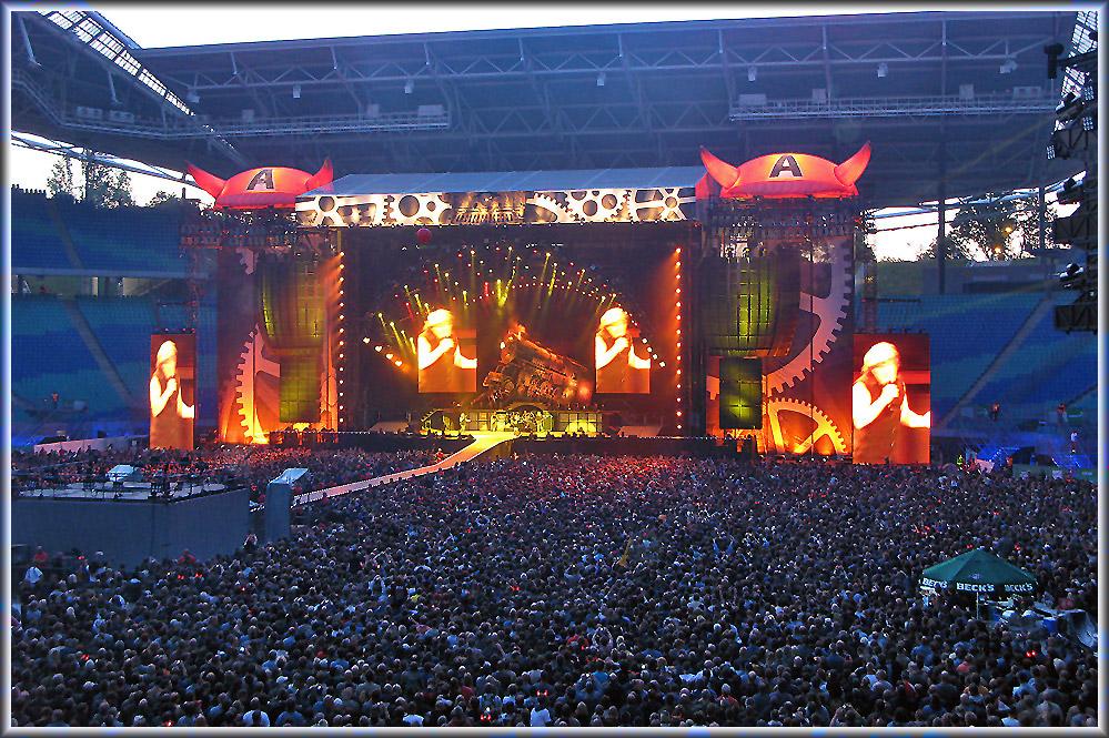 AC/DC 20.6.2010 in DRESDEN!ab 13 Uhr sind wir unterwegs...