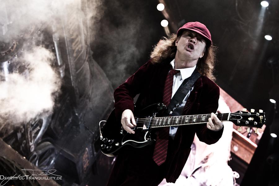 AC/DC II