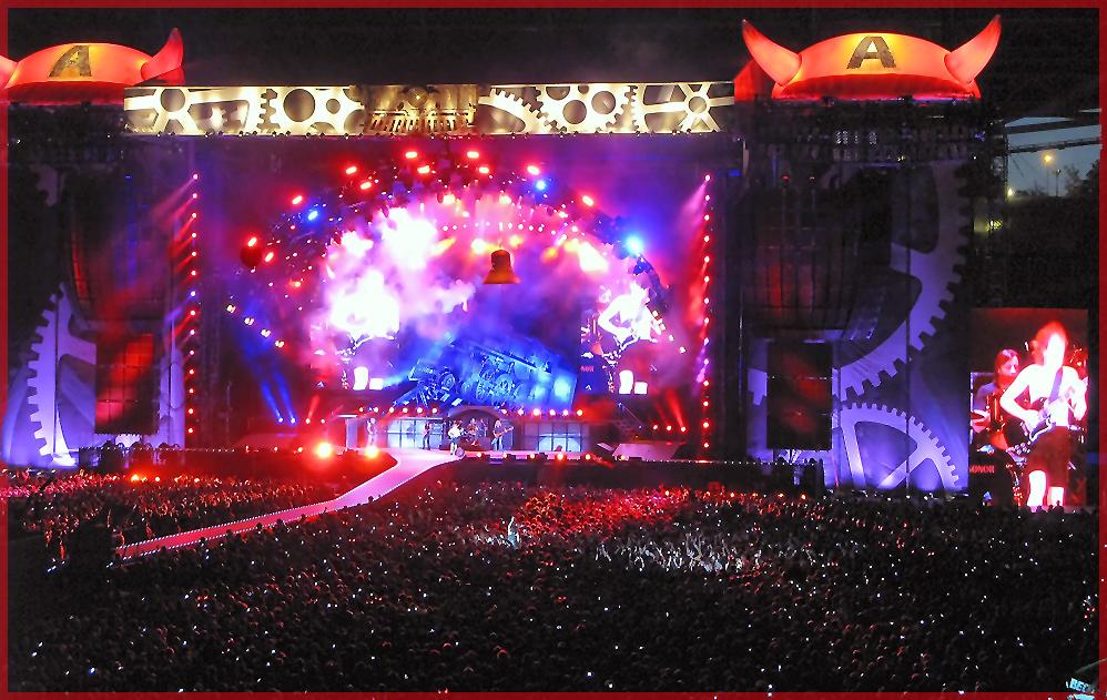 AC/DC kommt nach Dresden!!! 20.06.10