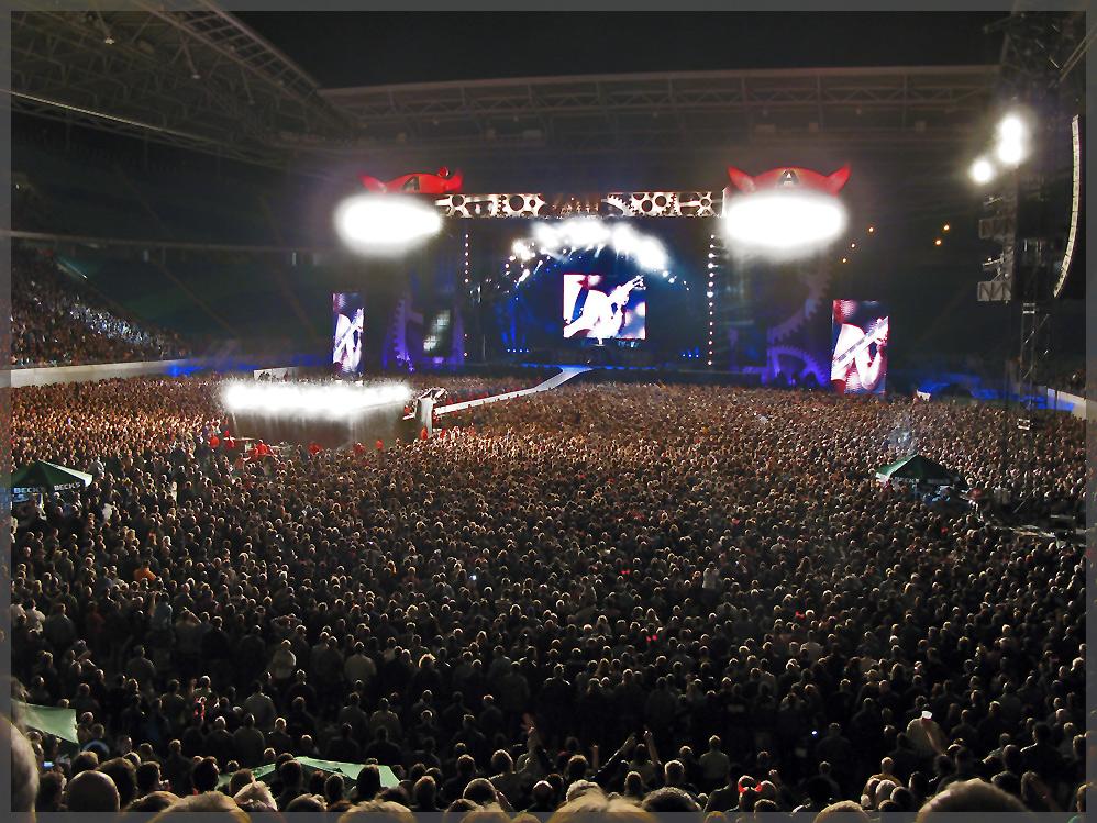 AC/DC kommt nach Dresden!!!