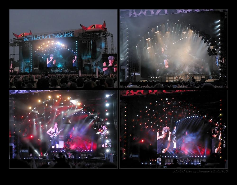 ACDC Live 2010