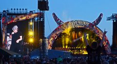 AC/DC rockt DRESDEN