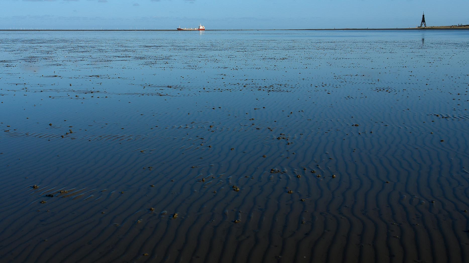 Ach Cuxhaven...