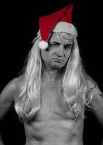 Ach du lieber Weihnachtsmann ...